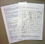 BLS Atlas Fascicles